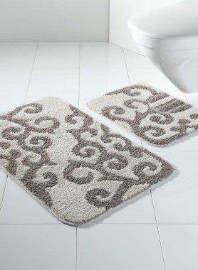 """Garniture pour bain/WC """"FLORENZ"""" sans découpe"""