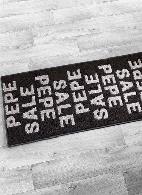 """Tapis de cuisine """"SALE/PEPE"""""""