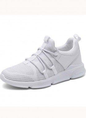 Sneaker, micro-respirant