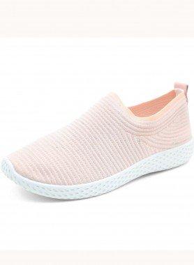 Sneaker stretch, micro-respirant