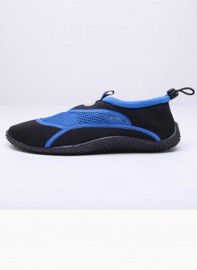 Acqua-Shoes, stoppeur