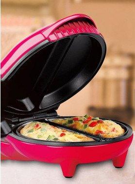Appareil pour Omelette
