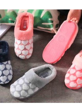 """Chaussons pour femmes """"Herz"""""""