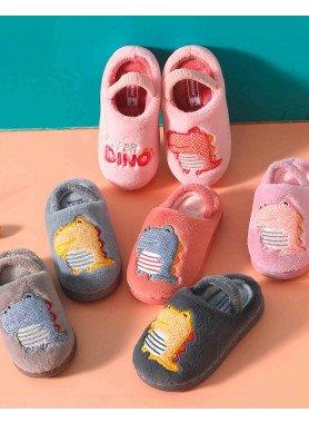 """Chaussons pour enfants """"Dino"""""""