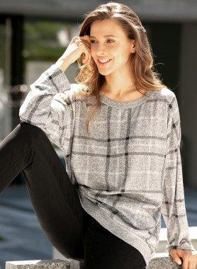 Pull en tricot
