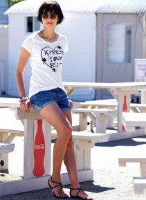 D-5P-Jeans-Shorts,Blue-Denim 34 050 - 1 - Ronja.ch