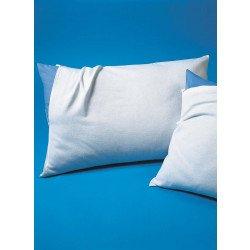 Housse de protection pour oreiller et traversin