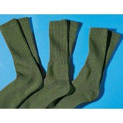 Socquettes militaires
