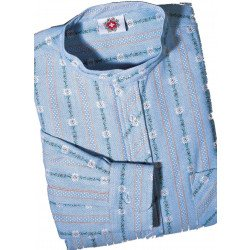 Chemise Edelweiss
