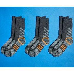 Socquettes de Trekking