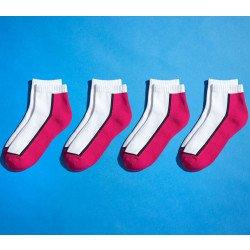 Sneakers unisex, 4 paires