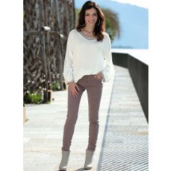 Colors-Jeans 5 poches