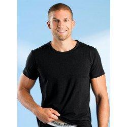 Shirt, manches courtes, 2 pc.par couleurs