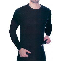 Shirt, manches longues, 2 pc par couleurs