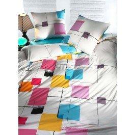 Biancheria da letto in jersey rafiot - Biancheria da letto moderna ...