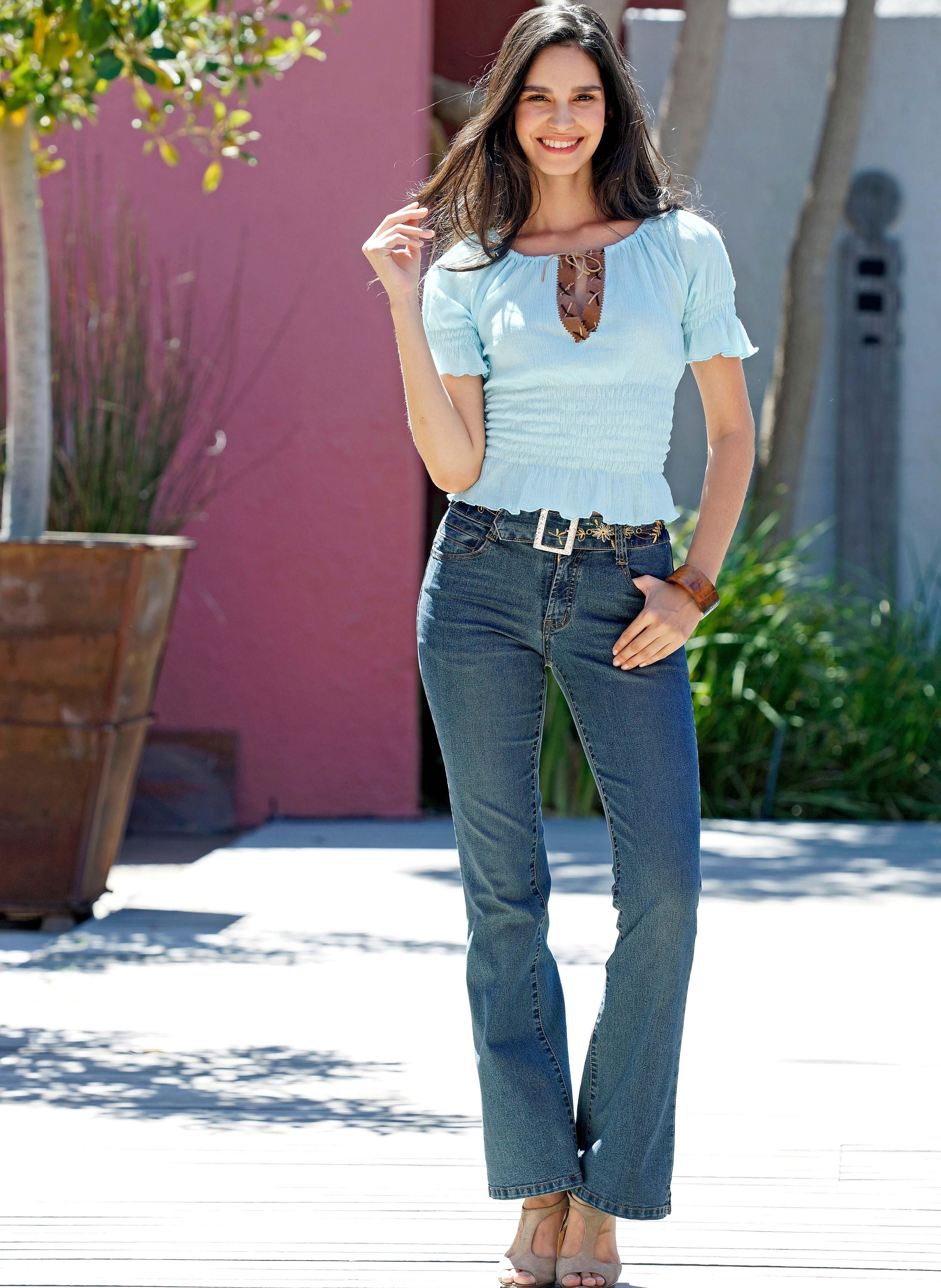 5-Pocket-Stretch-Jeans