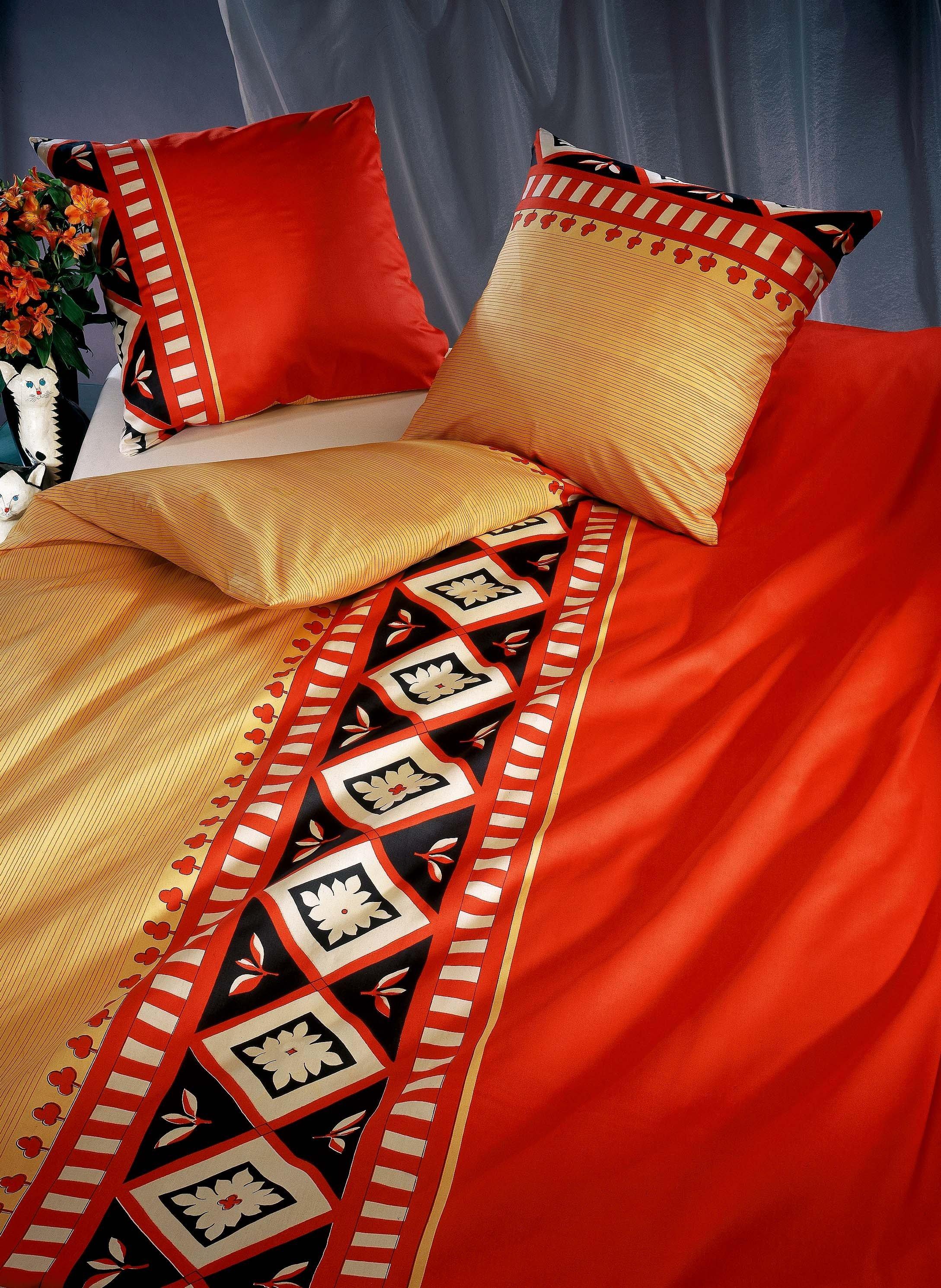 Biancheria da letto in satin klara - Outlet biancheria da letto ...