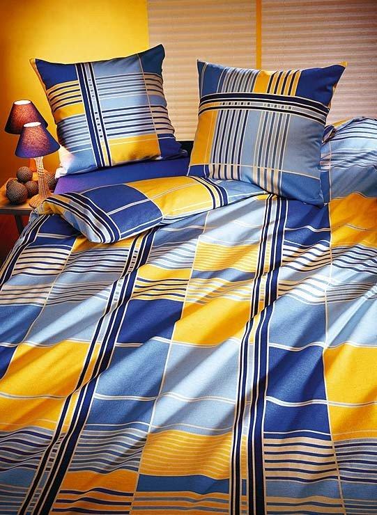 """Biancheria da letto in flanella  """"OSLO"""""""