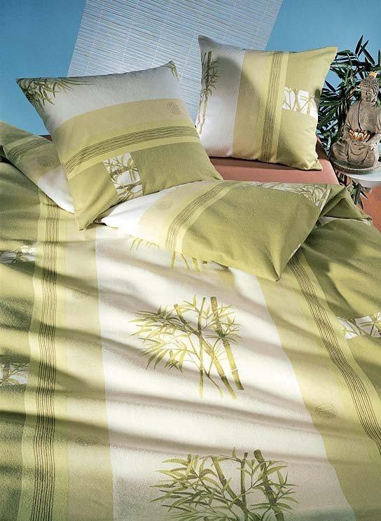 """Biancheria da letto in flanella   """"YOKOHAMA"""""""