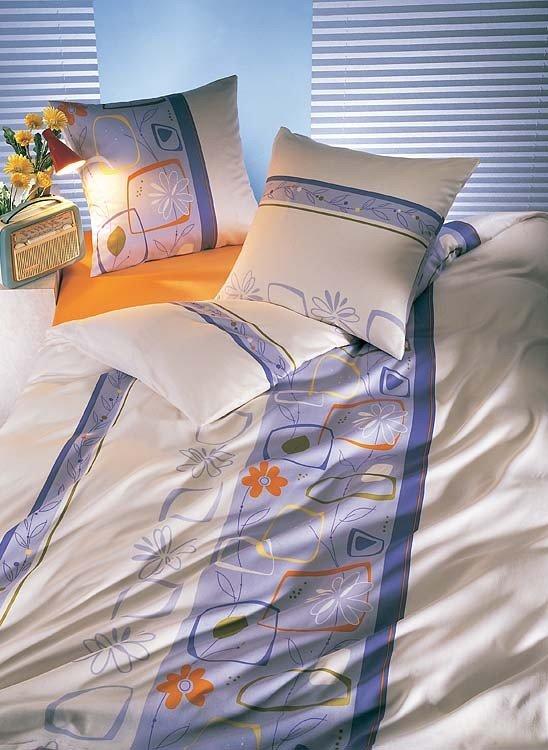 Biancheria da letto in satin  *ARMANDA*