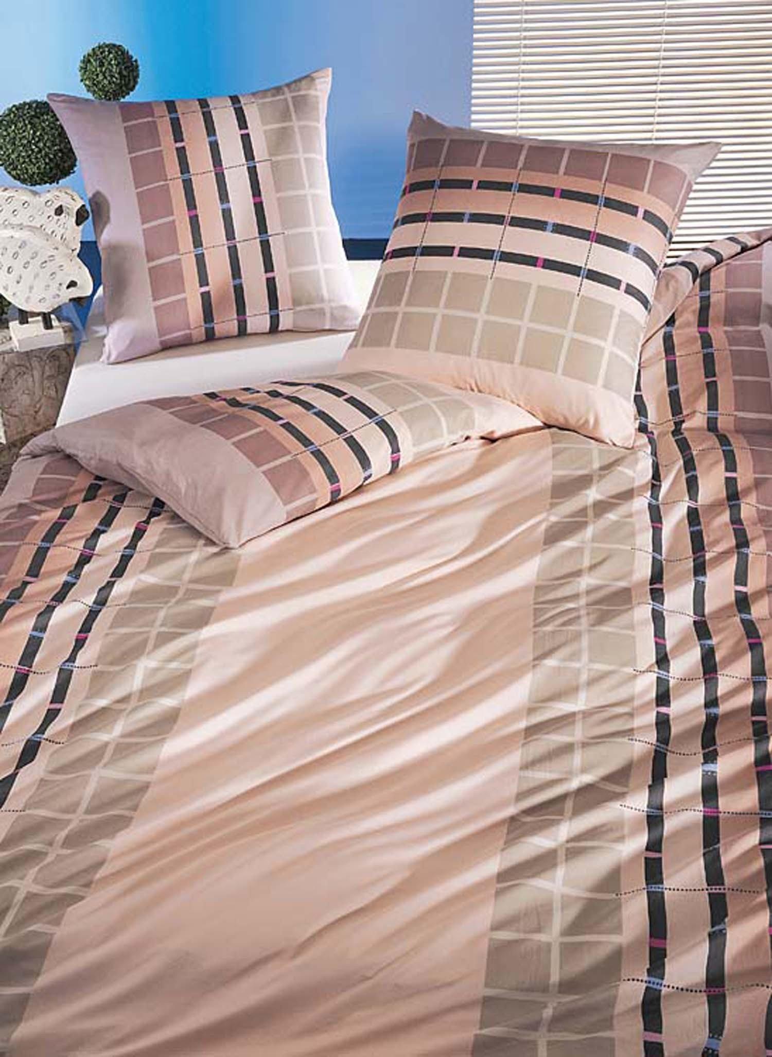 Biancheria da letto in microfibra  *COLIN*