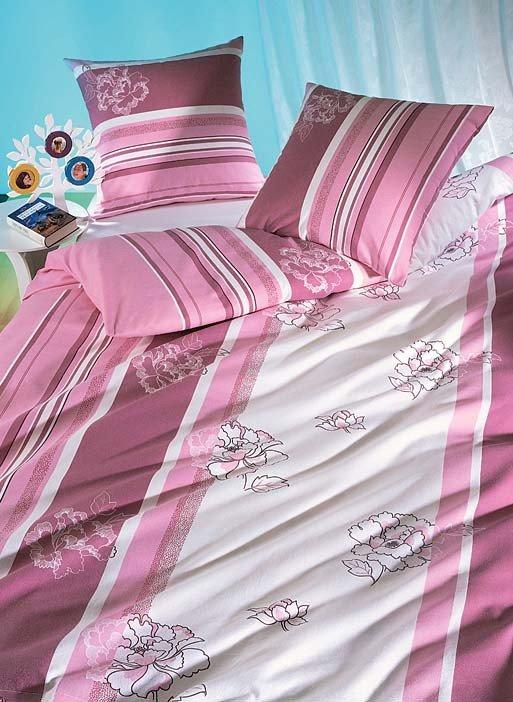 """Biancheria da letto in flanella  """"VALERIA"""""""