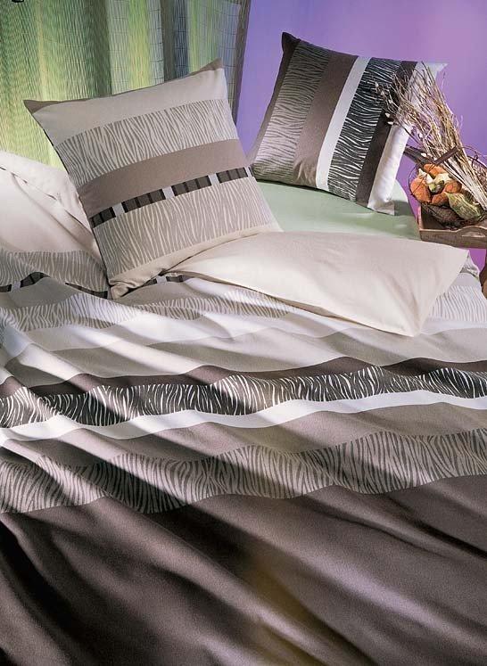 Biancheria da letto in flanella elvira - Biancheria da letto moderna ...