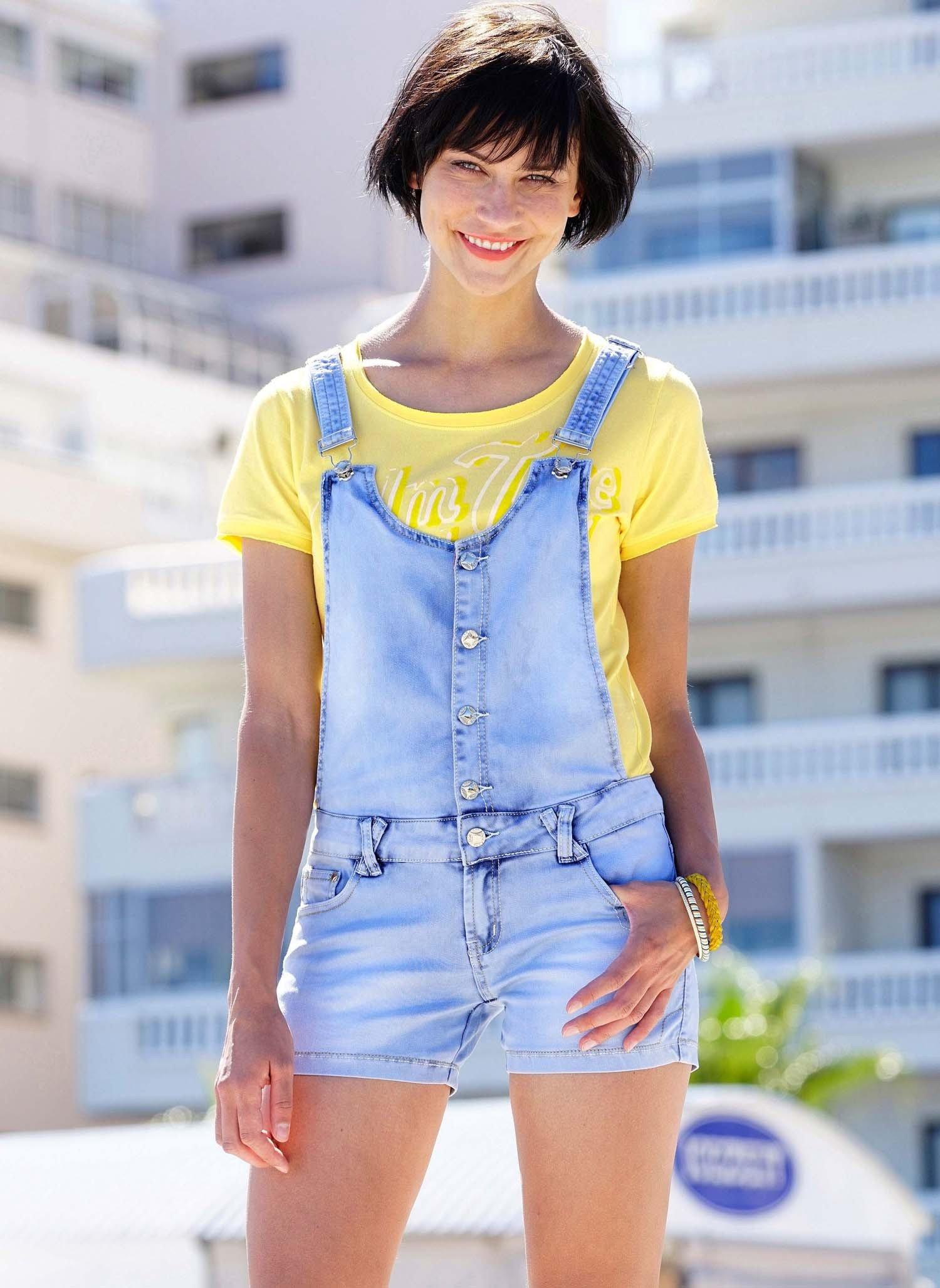 """D-KA-Shirt""""NR.75"""",gelb L 015 - 2 - Ronja.ch"""