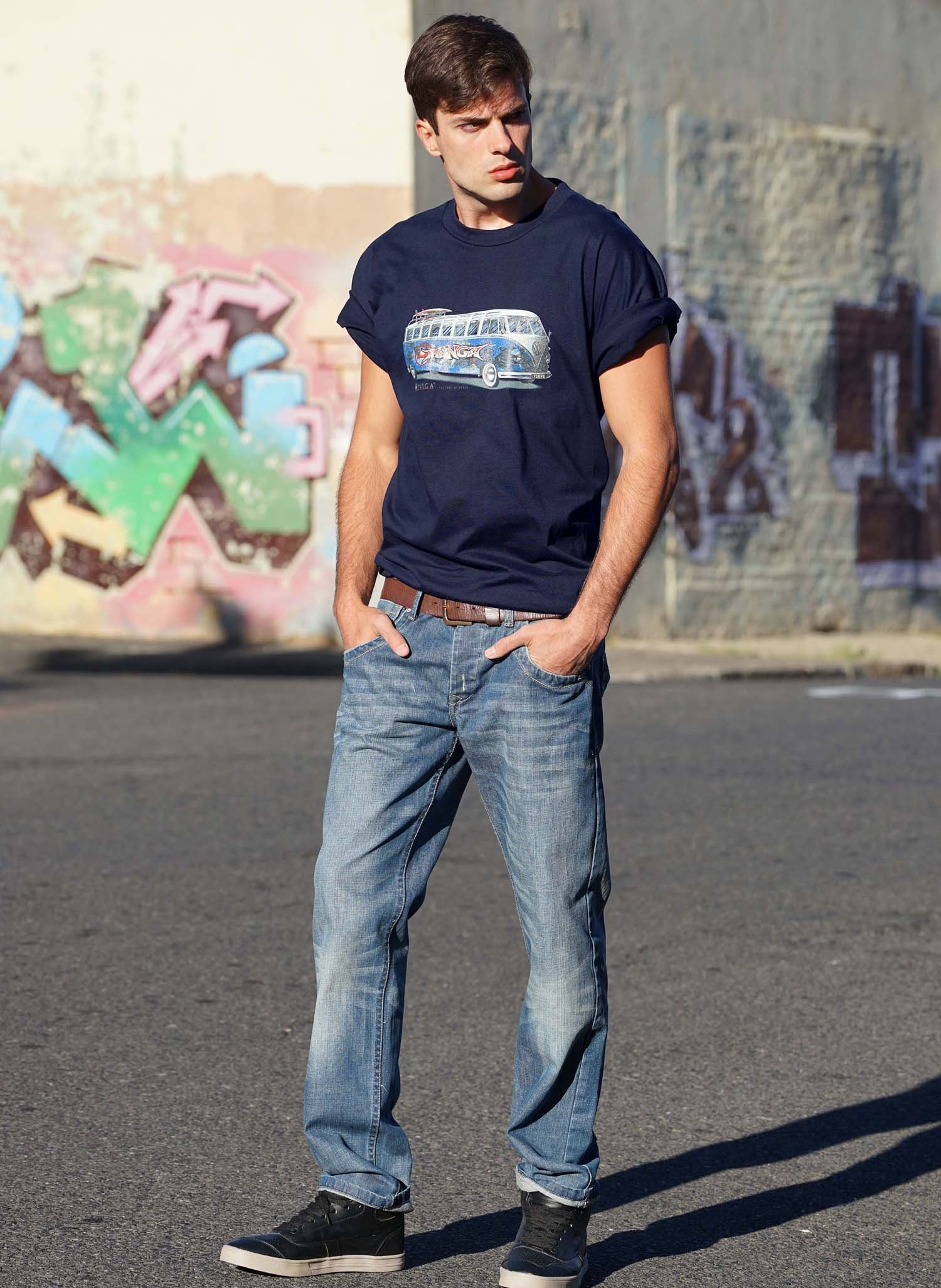 H-5-P-Jeans,Sitzfalten,Blue-D. 38 050 - 1 - Ronja.ch