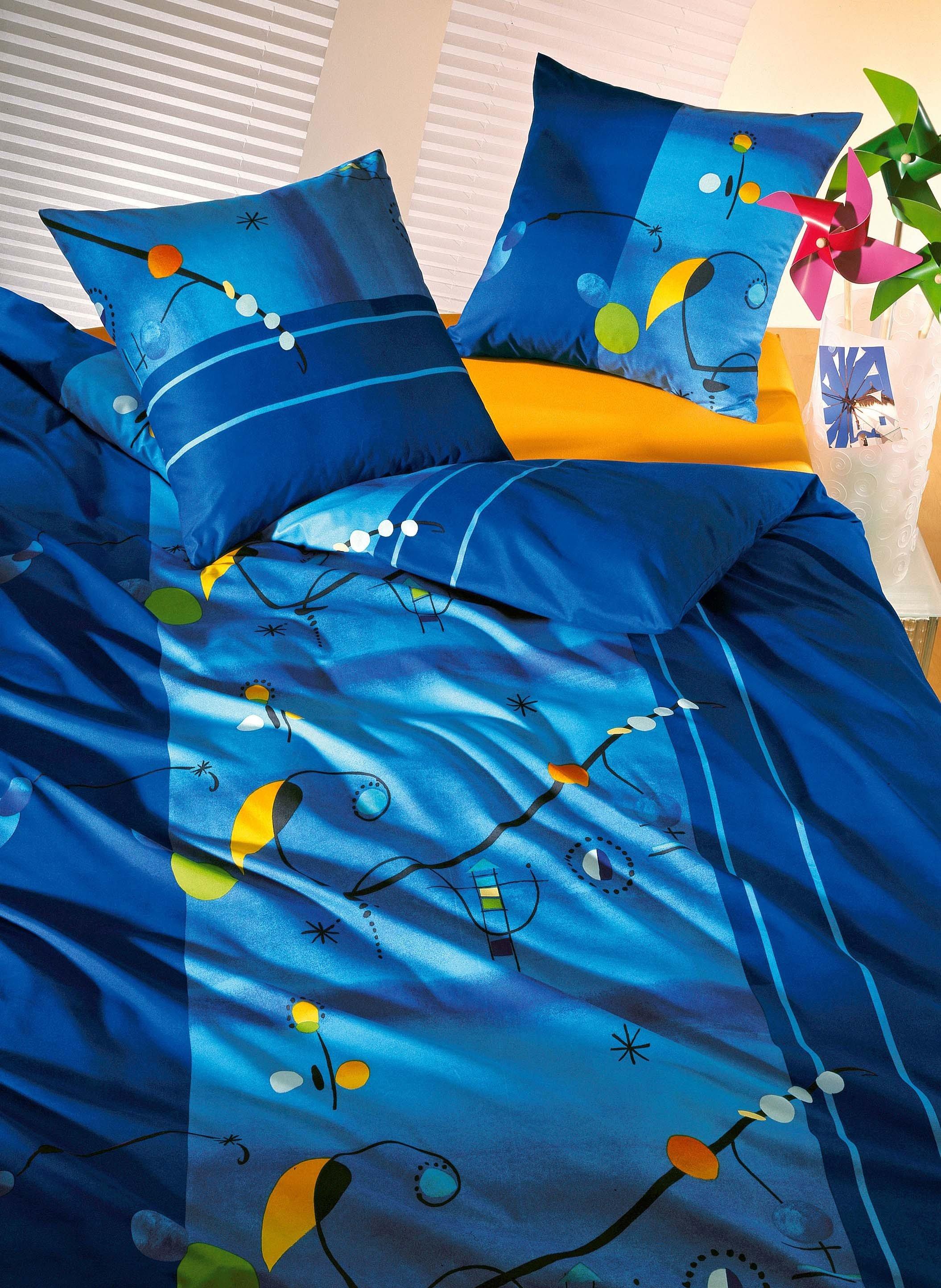 Biancheria da letto in microfibra  «MIRO»