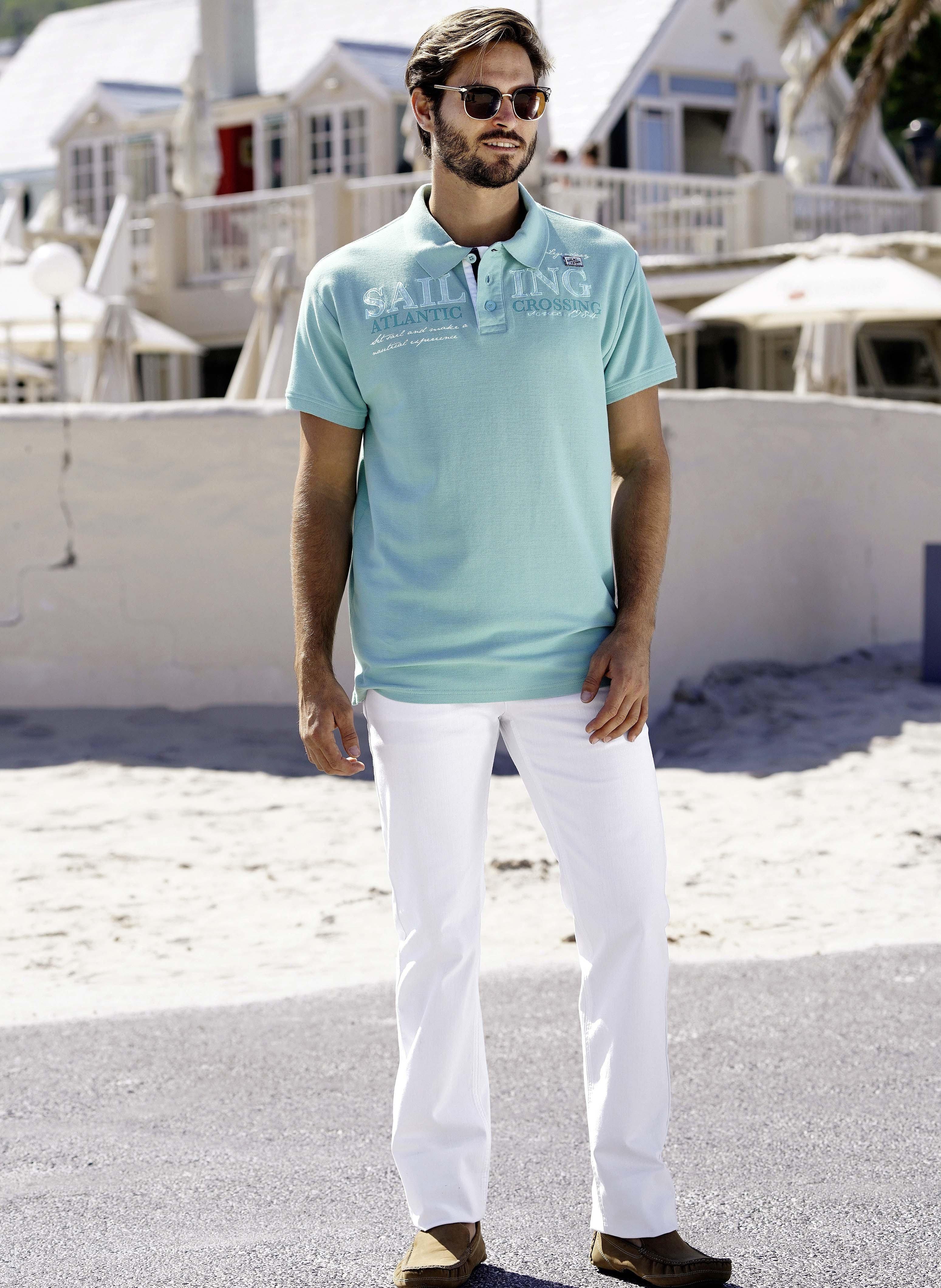 Colors-Jeans 5 tasche, disp. in 4 colori