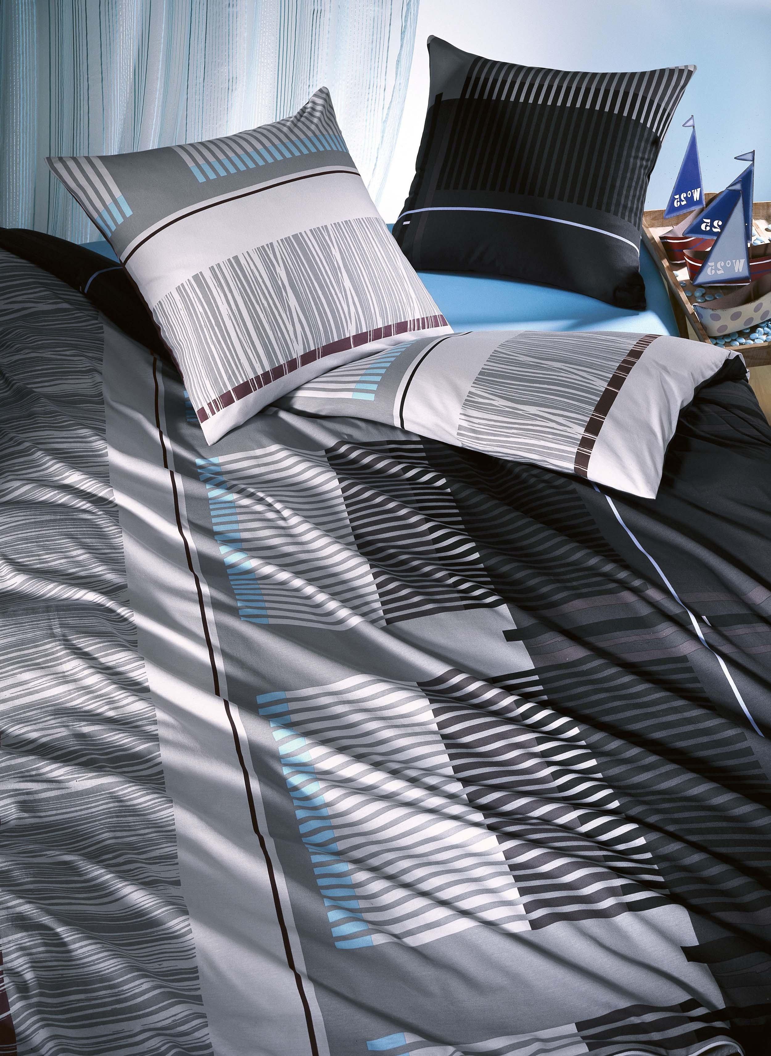 Biancheria da letto in jersey «COLCHESTER»