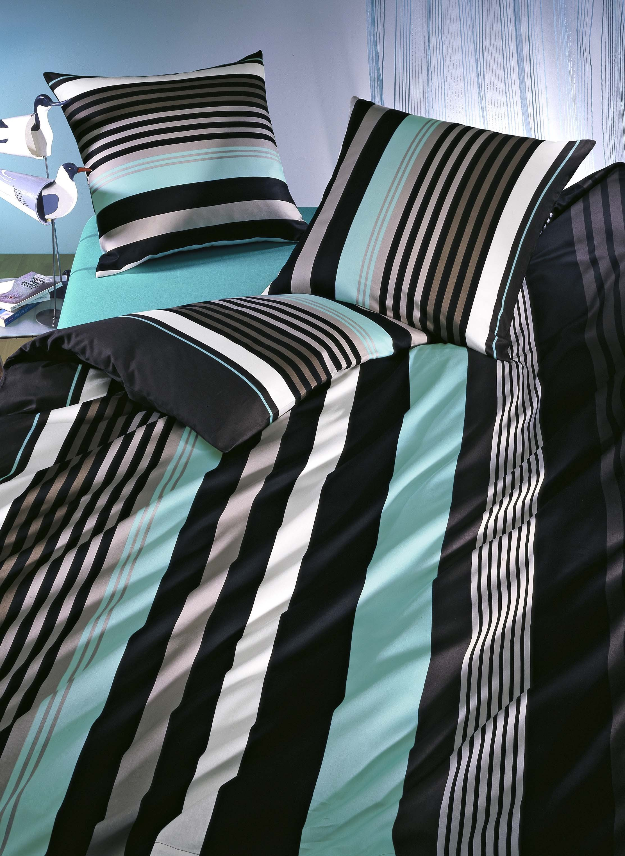 Biancheria da letto  in satin  »ALFA»