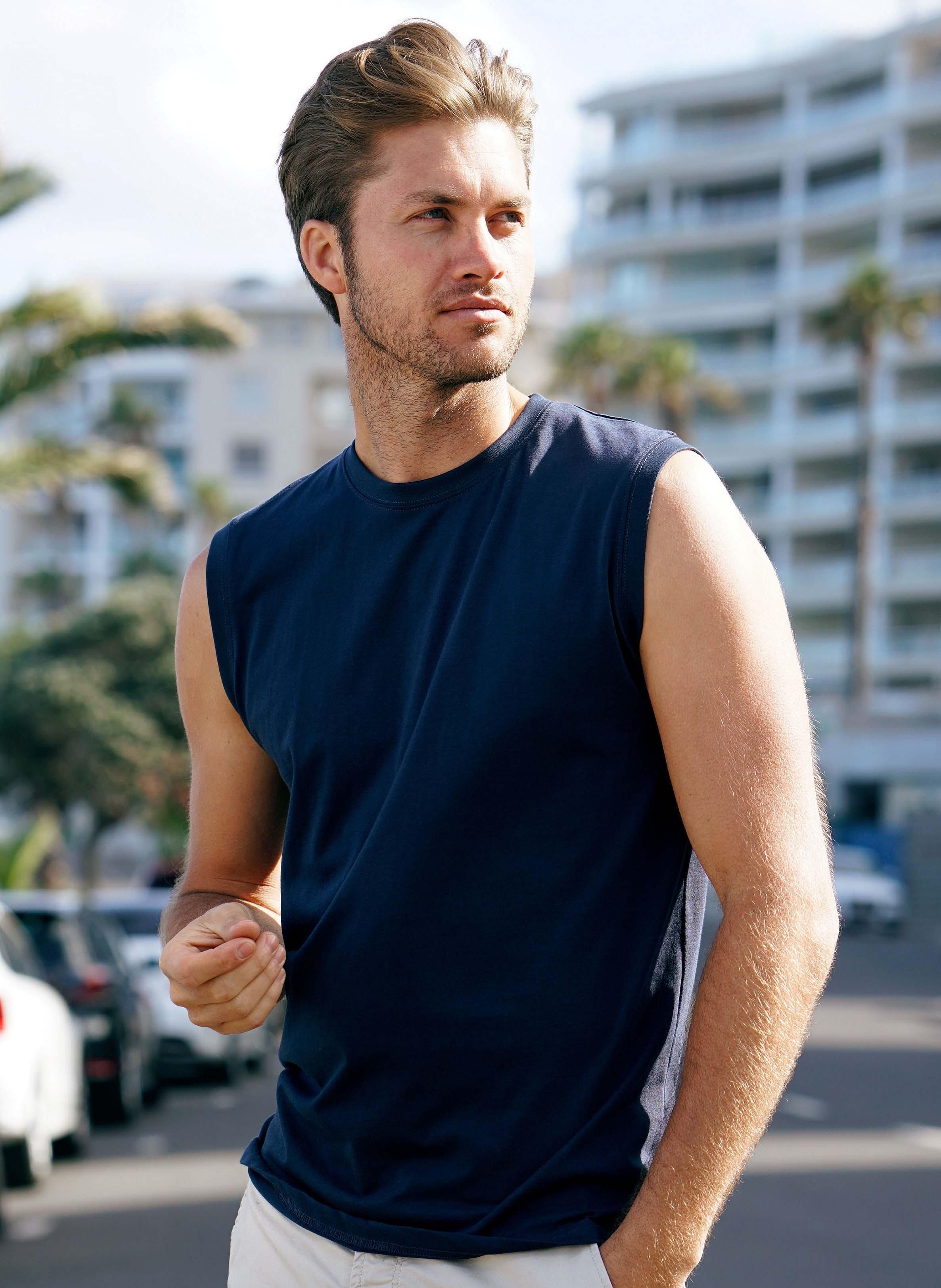 Shirt atletico, disp. in 7 colori