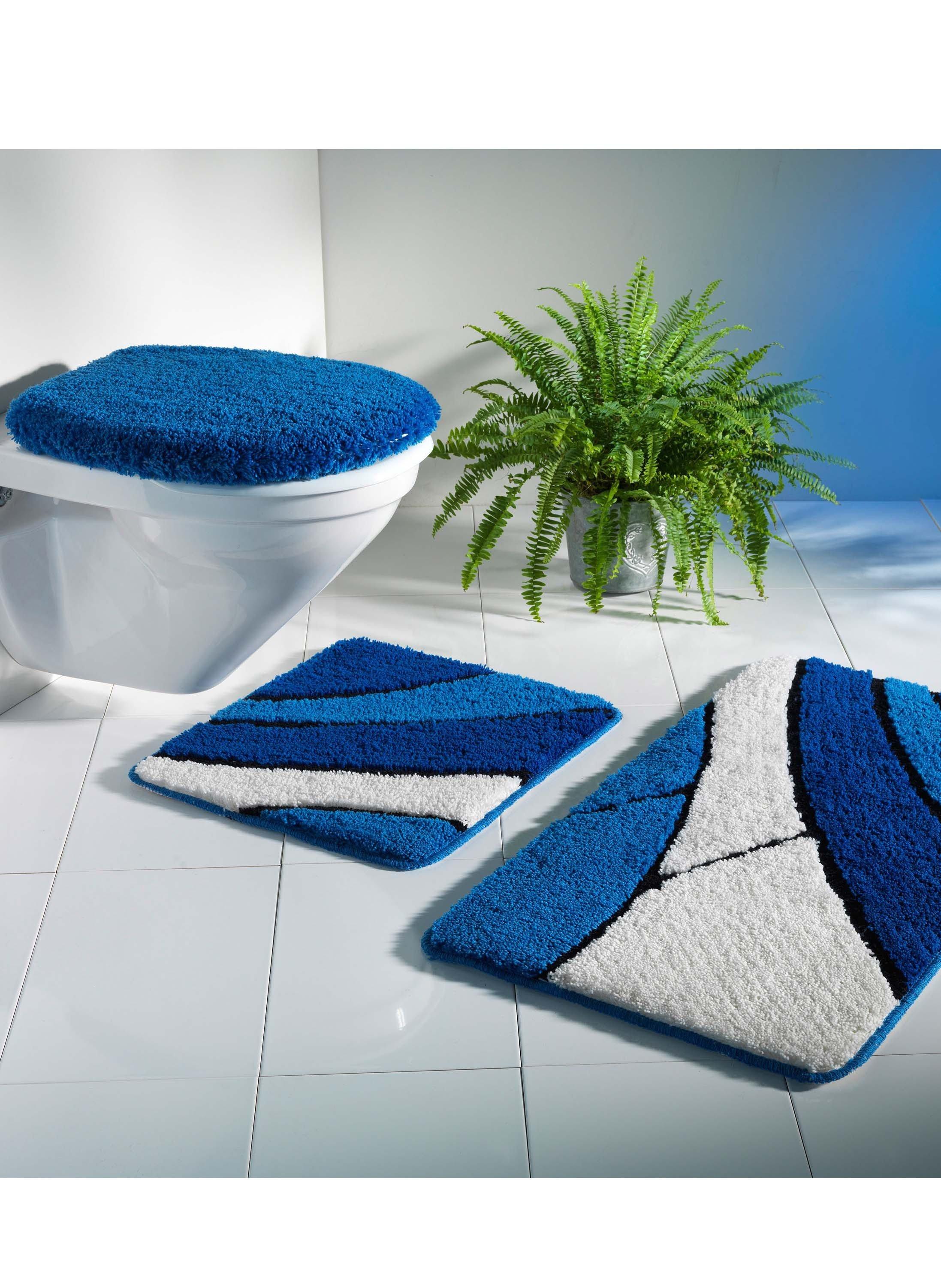 Garnitura per bagno/WC  senza taglio