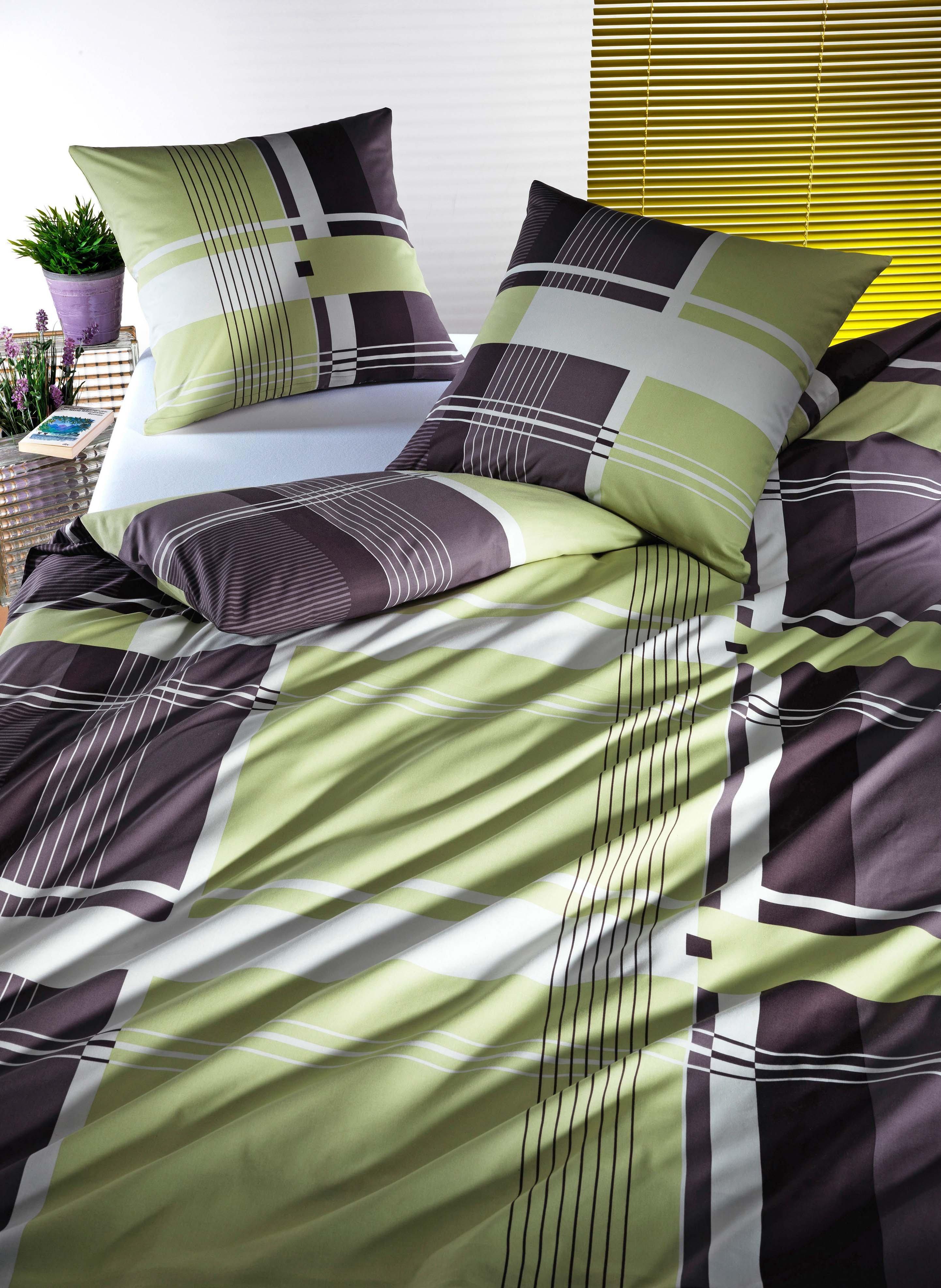 Biancheria da letto in fibra di bambù  «JURY»