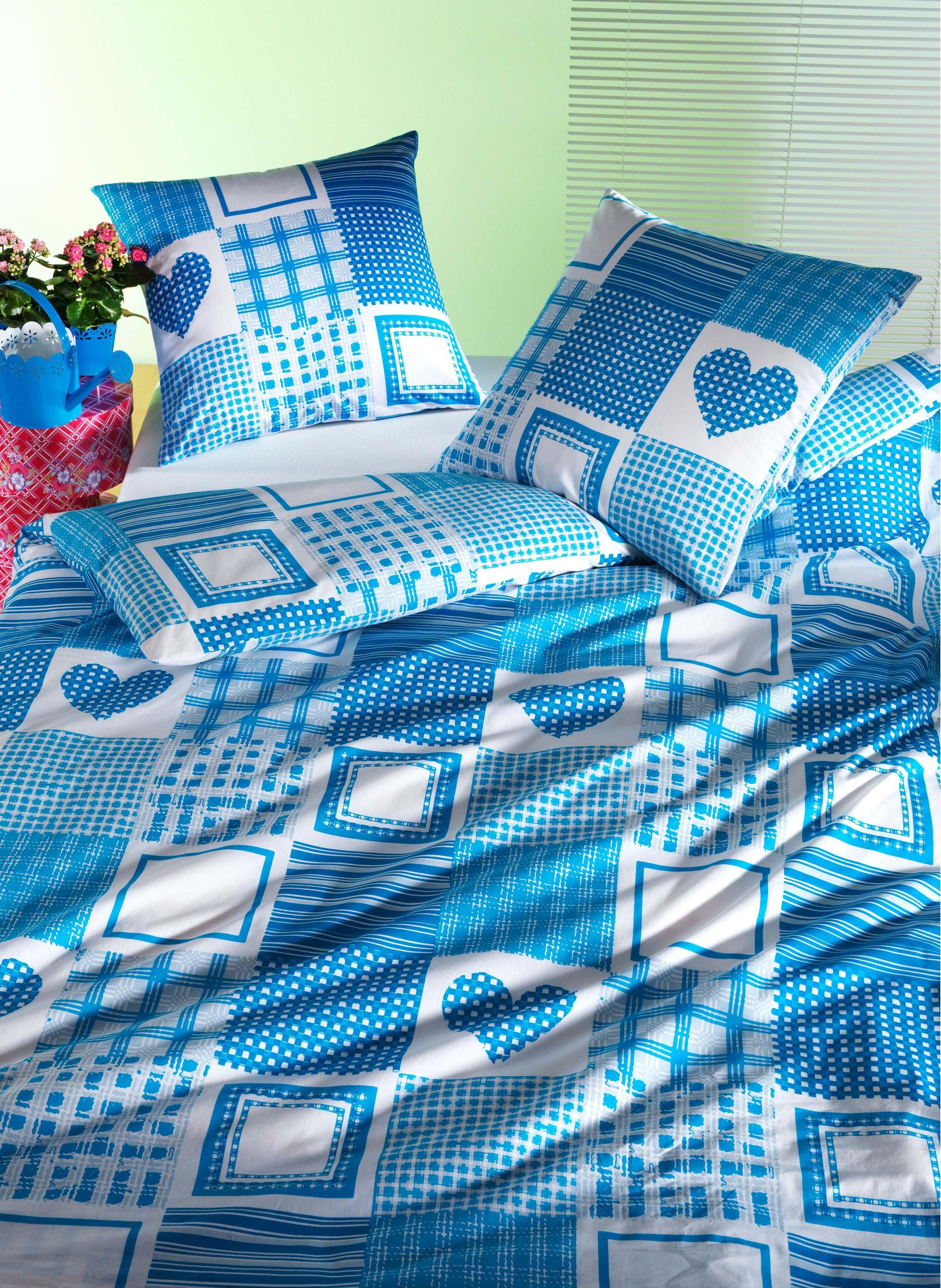 Biancheria da letto  «ELISA»