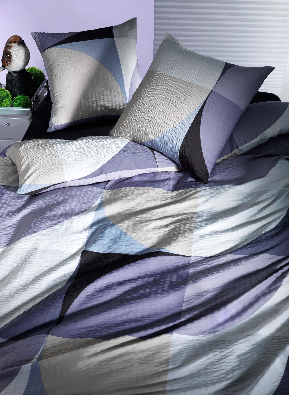 Biancheria da letto in SES microfibra  «POM»