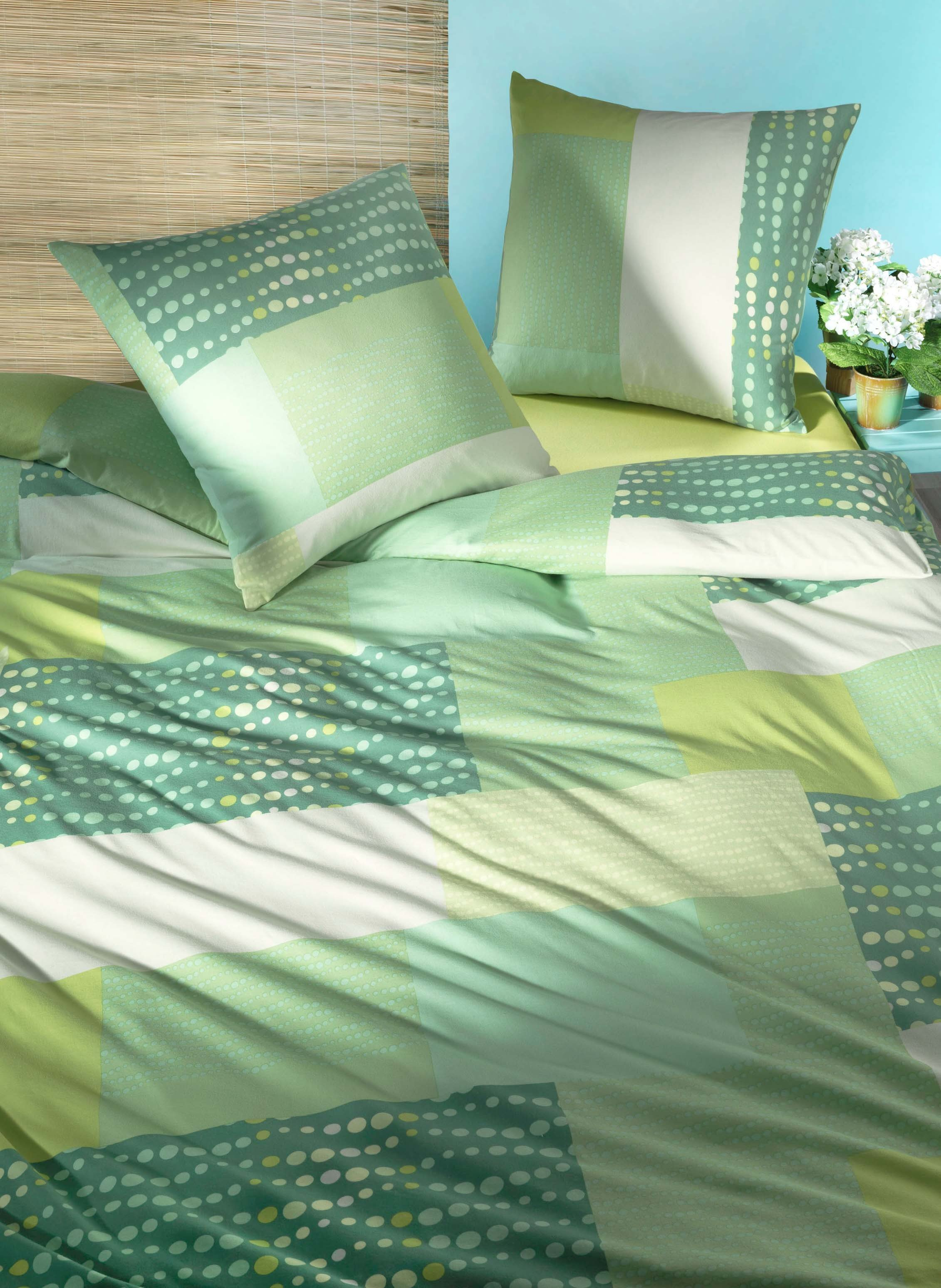 Biancheria da letto in jersey «BATUMBA»