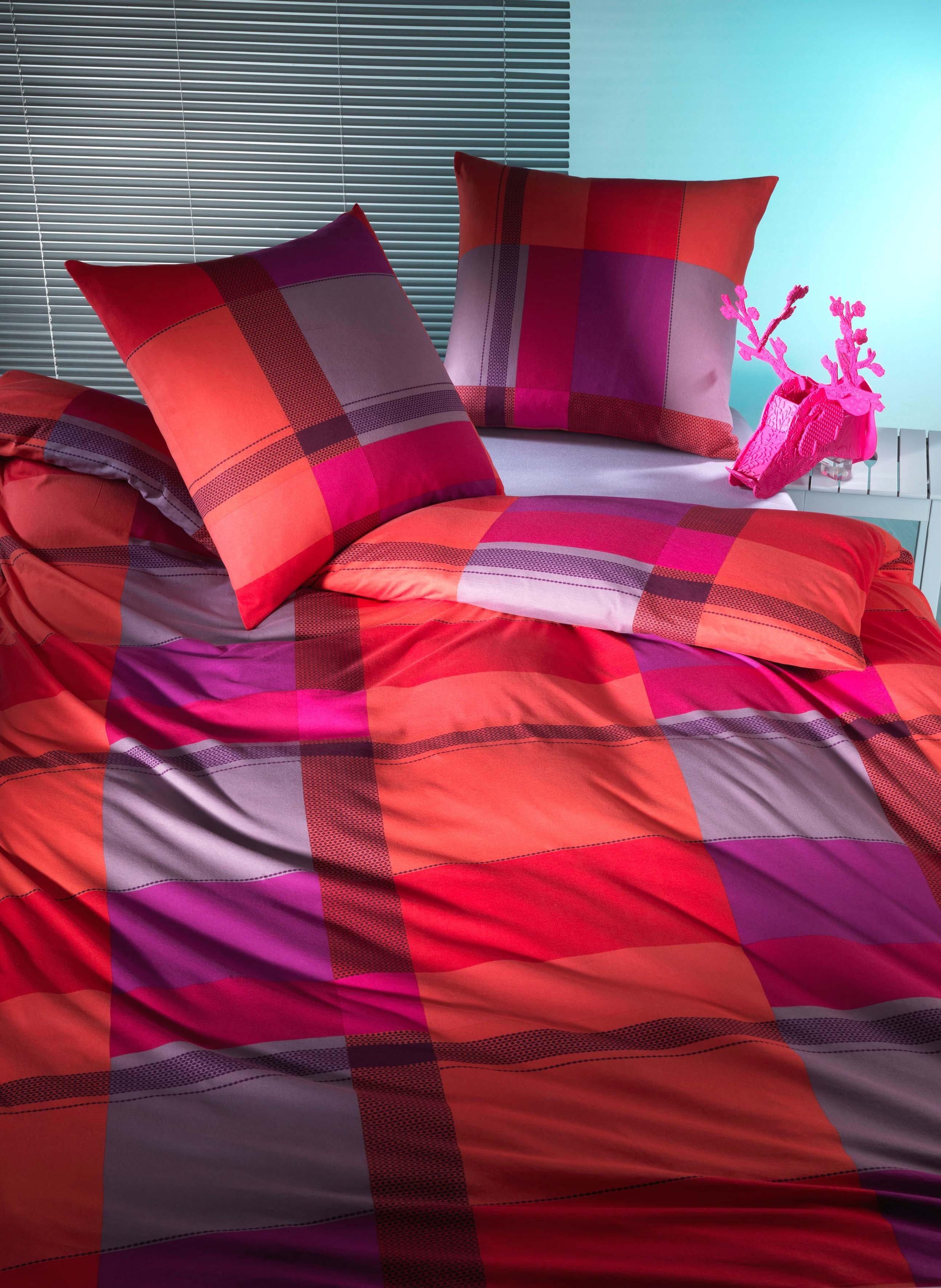 Biancheria da letto in jersey «MELIAS»