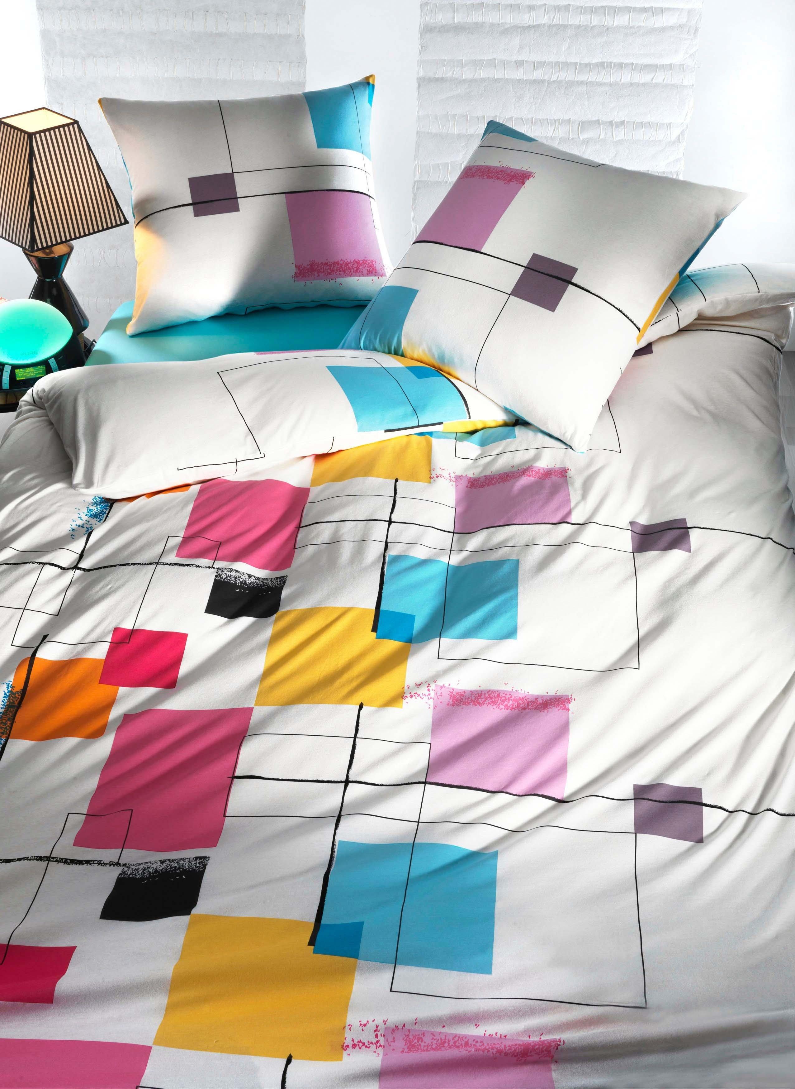 Biancheria da letto in jersey  «RAFIOT»