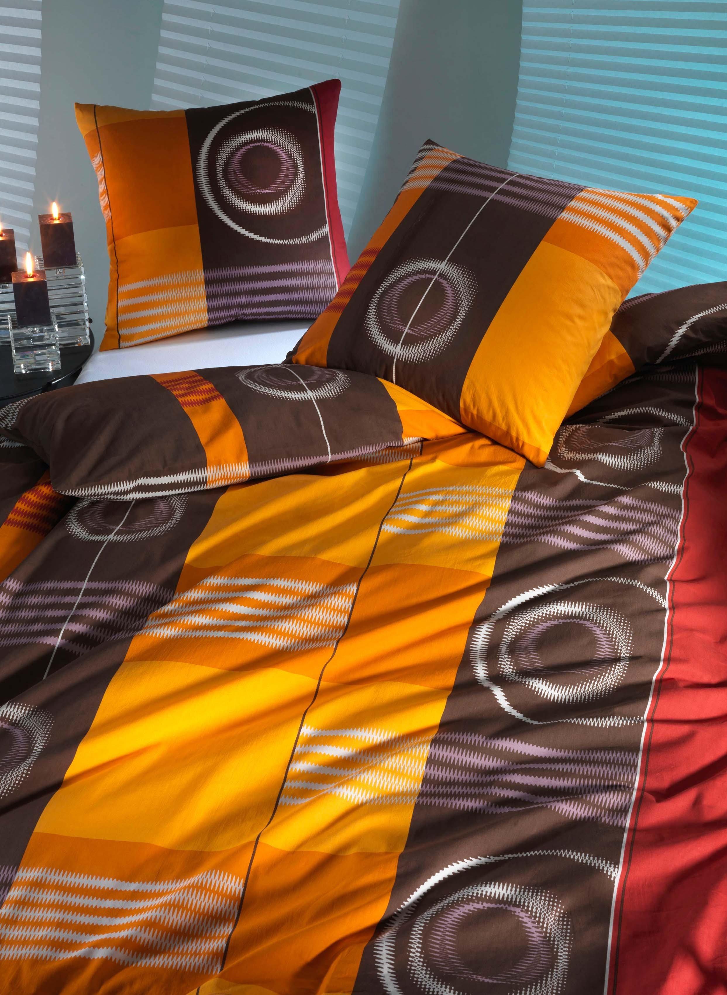 Biancheria da letto  «MALAIKA»