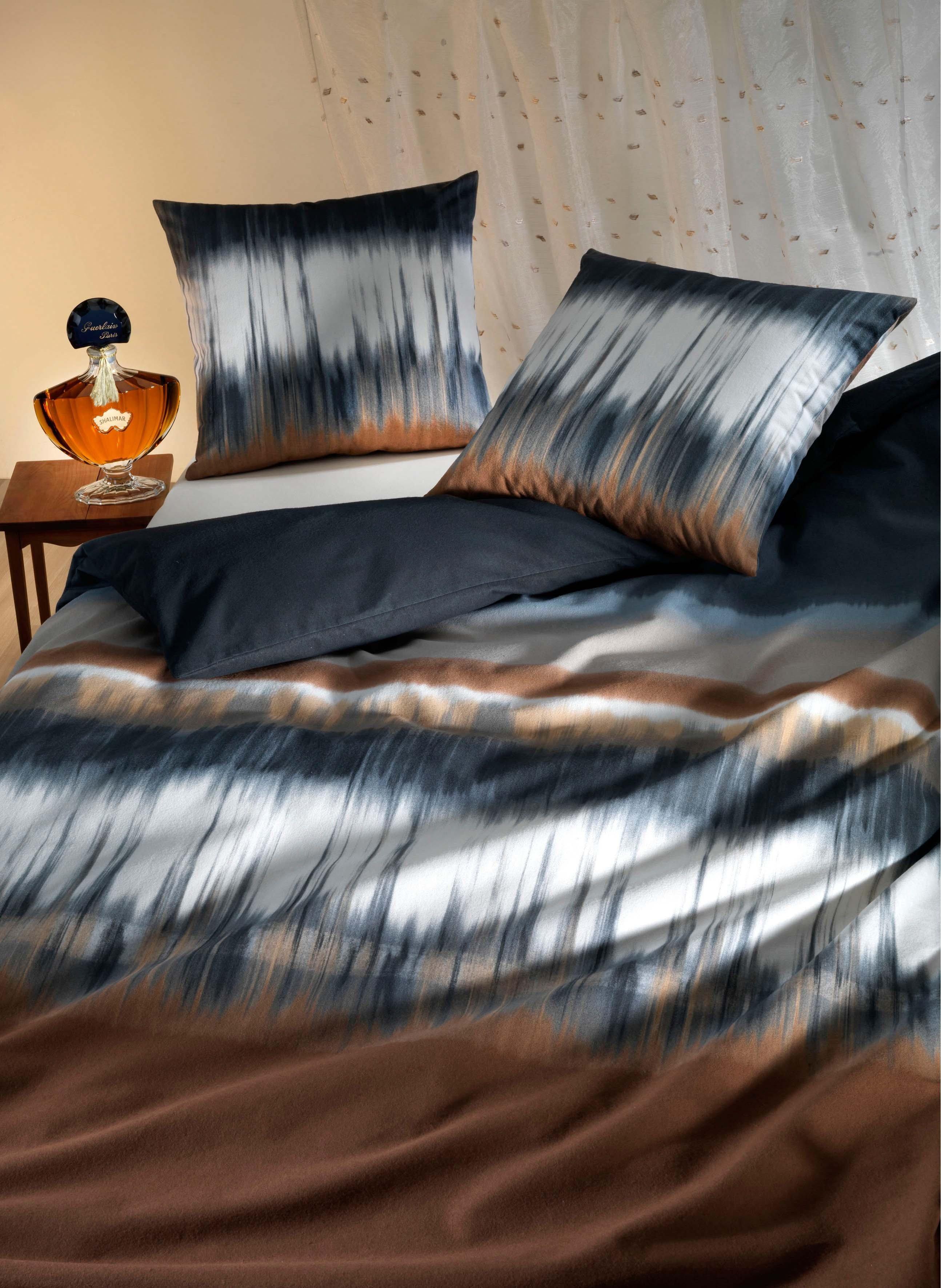 Biancheria da letto in flanella «LARS»