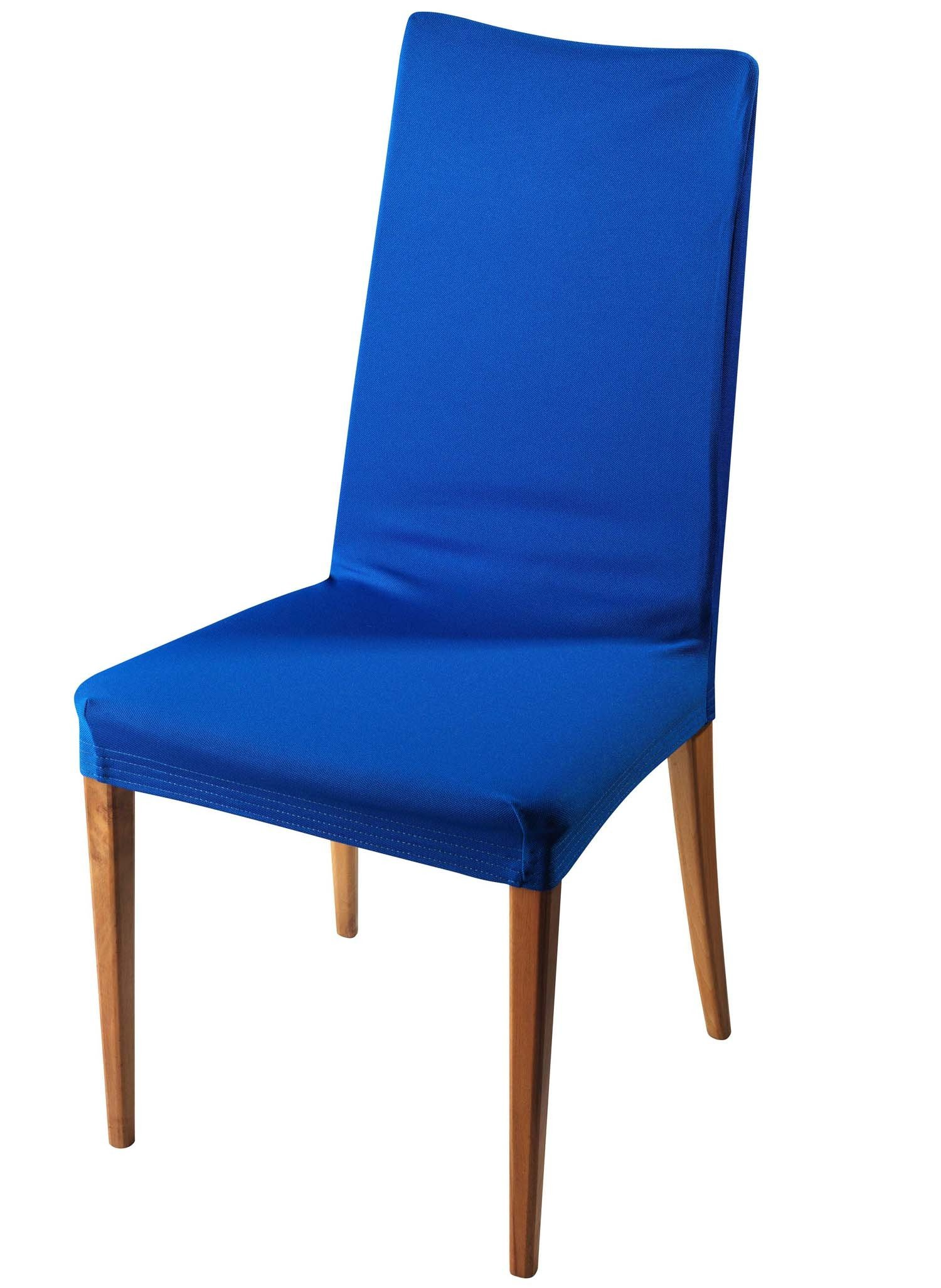 Schonbezug,Stühle k'blau 2St. - 1 - Ronja.ch