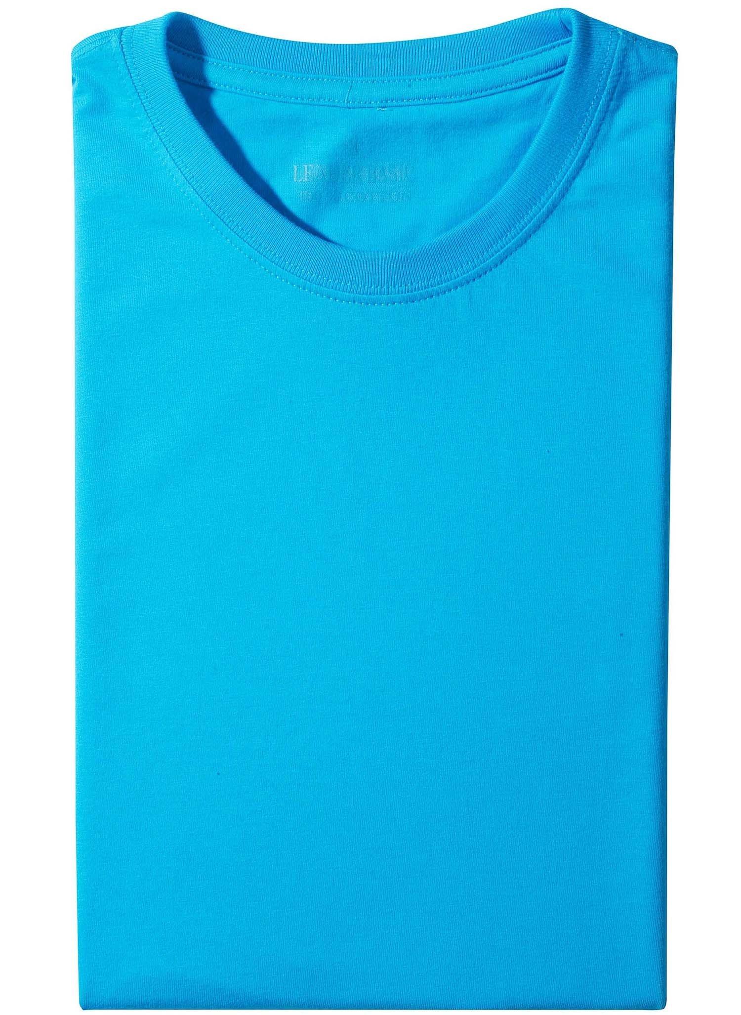 U-Duo-Pack-Shirt türkis XXXL 069 - 1 - Ronja.ch