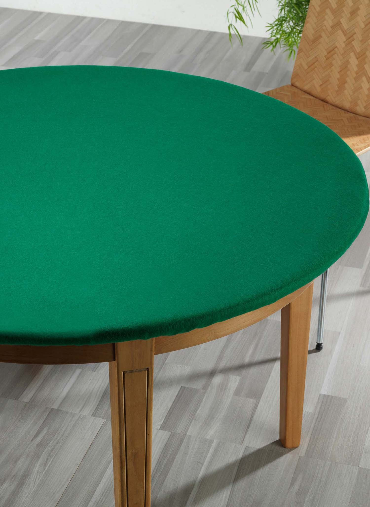 Mollettone-tavolo D.F. 140x140