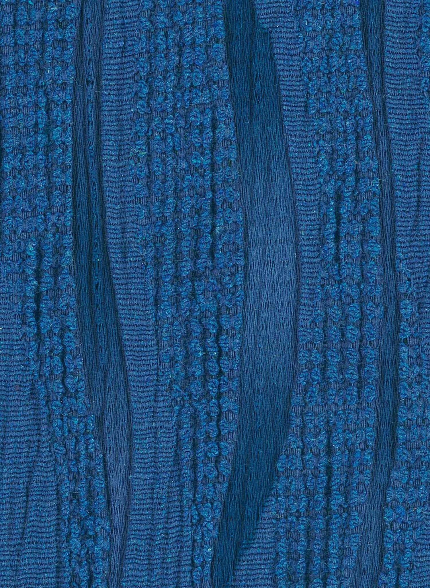 Schonbezug,Fauteuil blau - 1 - Ronja.ch