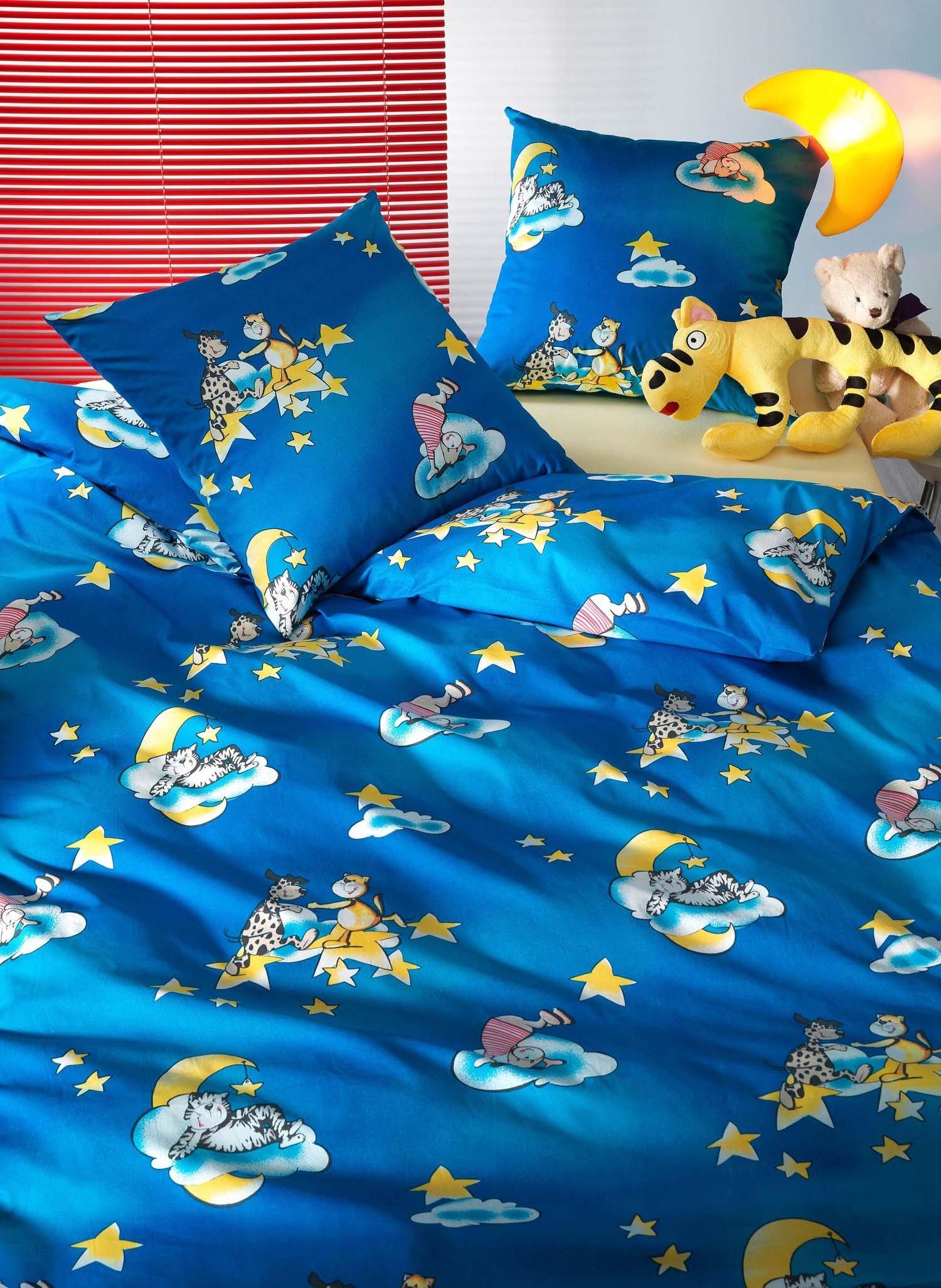 Biancheria da letto per bambini happy sleep - Biancheria da letto bambini ...
