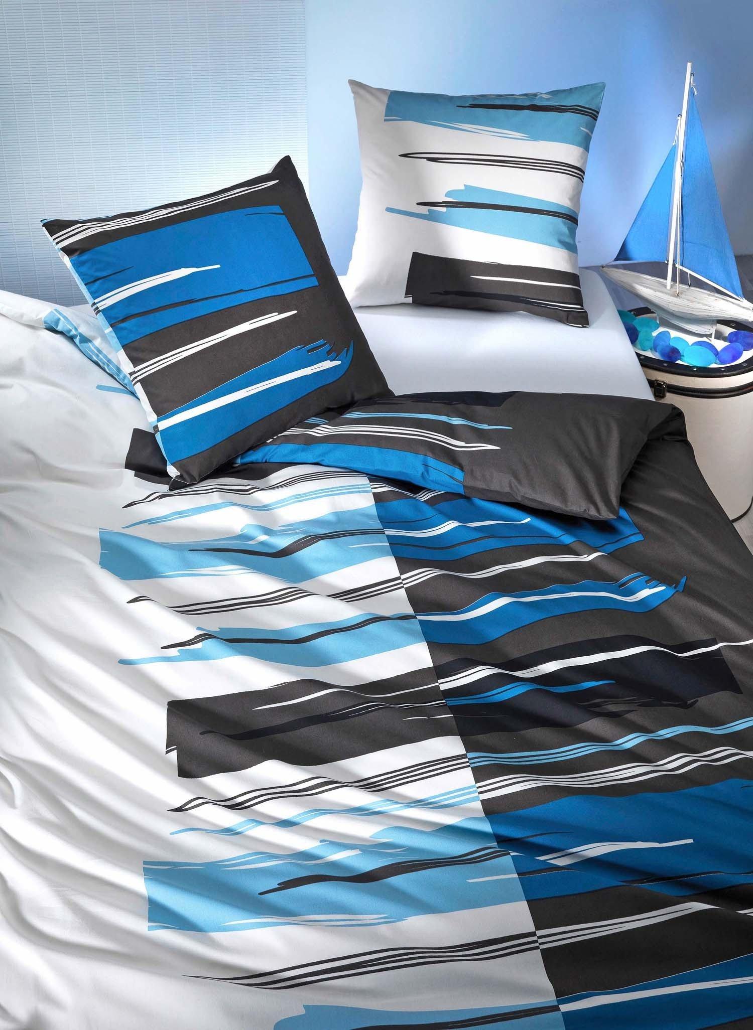 Biancheria da letto in fibra di bambù  «SHARON»