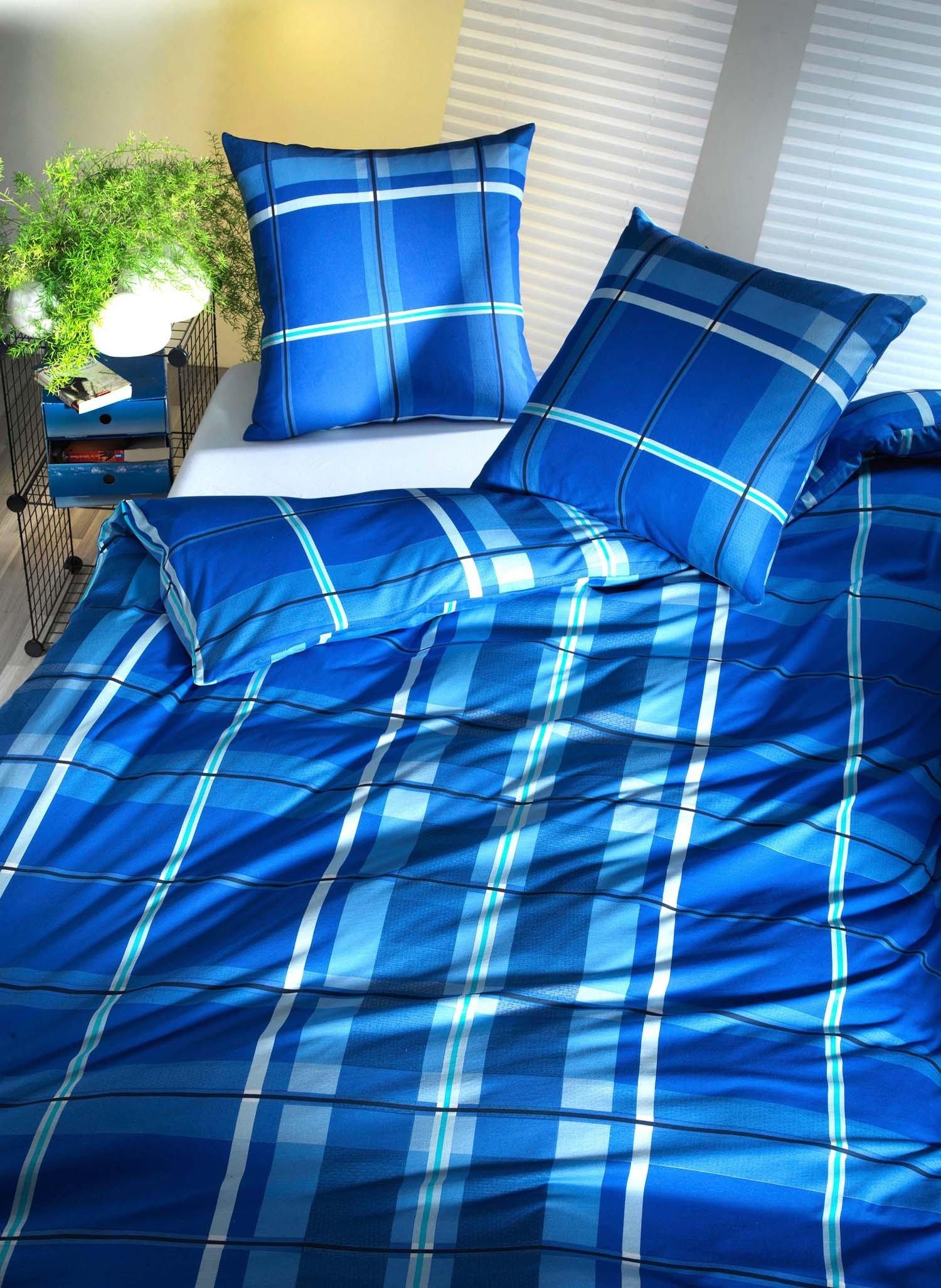 Biancheria da letto in jersey «GIOVANNI»